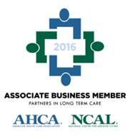 associate business member AHCA - NCAL
